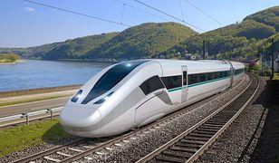 Koronawirus. Czy jazda pociągiem jest bezpieczna?