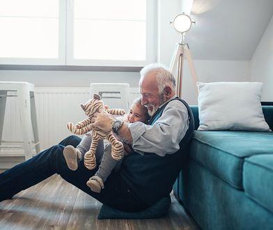 Życzenia na Dzień Dziadka 2020. Wierszyki, rymowanki i tradycyjne życzenia