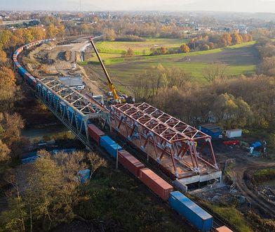 Śląsk. Pociągi z Katowic do Czech i Wisły Głębce pomkną nawet 160 km/h.