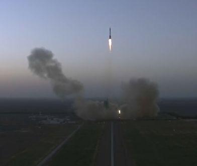 Chiny rozpoczęły sekretną misję. Tajemniczy pojazd wystrzelony w kosmos