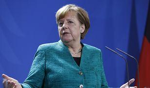 Nie tylko praworządność? Merkel chce powiązać wypłatę funduszów unijnych z przyjmowaniem uchodźców