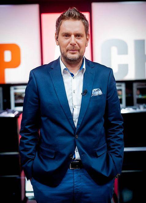 """Juror """"Top Chef"""" jako jedyny w Polsce ma gwiazdkę prestiżowego Michelin!"""