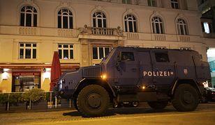 Austria. Zamach w Wiedniu. Trop prowadzi do Niemiec