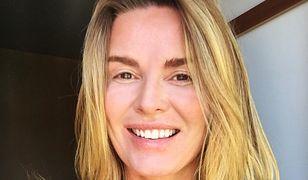 47-letnia Hanna Lis pokazuje zgrabne nogi na Instagramie