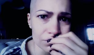 Joanna Górska rok po zdiagnozowaniu raka