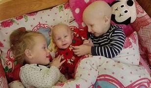 Dzieci państwa Zwierzyńskich walczą o życie
