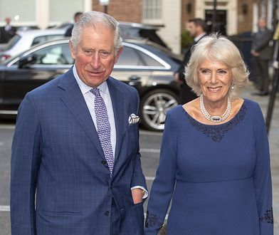 Prawdziwie królewska posiadłość. Tak mieszkają książę Karol i księżna Camilla