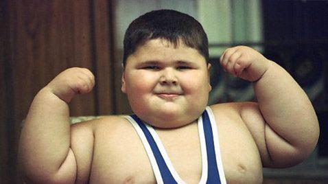 WHO: Gry są przyczyną otyłości u dzieci