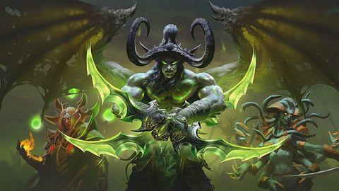 World of Warcraft Classic dostanie dodatek The Burning Crusade - wyciek i potwierdzenie Blizzarda
