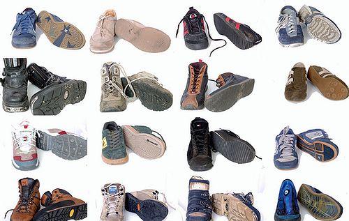 Idealne buty dla dziecka