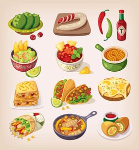 Co ma więcej kalorii? To nie jest łatwy quiz...