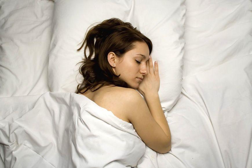 Marzenia senne ciężarnej