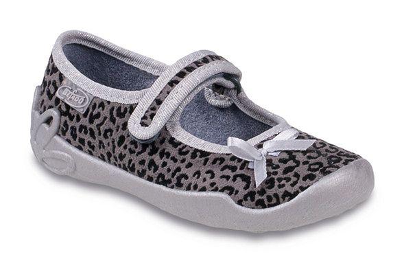 Dziecięce buty w panterkę Blanca 114X197