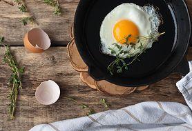 Co się stanie, jeśli codziennie przez miesiąc będziesz jeść jajka?