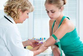 Znasz swoją grupę krwi? Powinnaś wykonać to badanie przed zajściem w ciążę