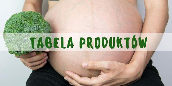 Jak należy odżywiać się po porodzie, by waga wróciła do rozmiaru sprzed ciąży? Zapoznaj się z tabelą produktów zakazanych i wskazanych