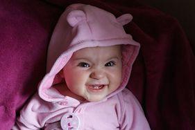 """Konkurs """"Minka Miesiąca"""" WP parenting"""