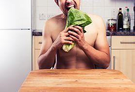 Sprawdż, jakie produkty powinny znaleźć się w diecie przyszłego ojca