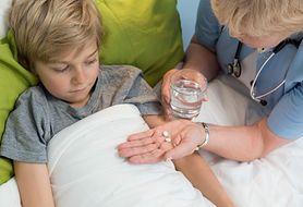 Zarówno przedawkowanie, jak i pominięcie zalecanej dawki leku może być groźne