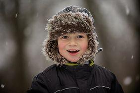 Atrakcje zimowe dla dzieci