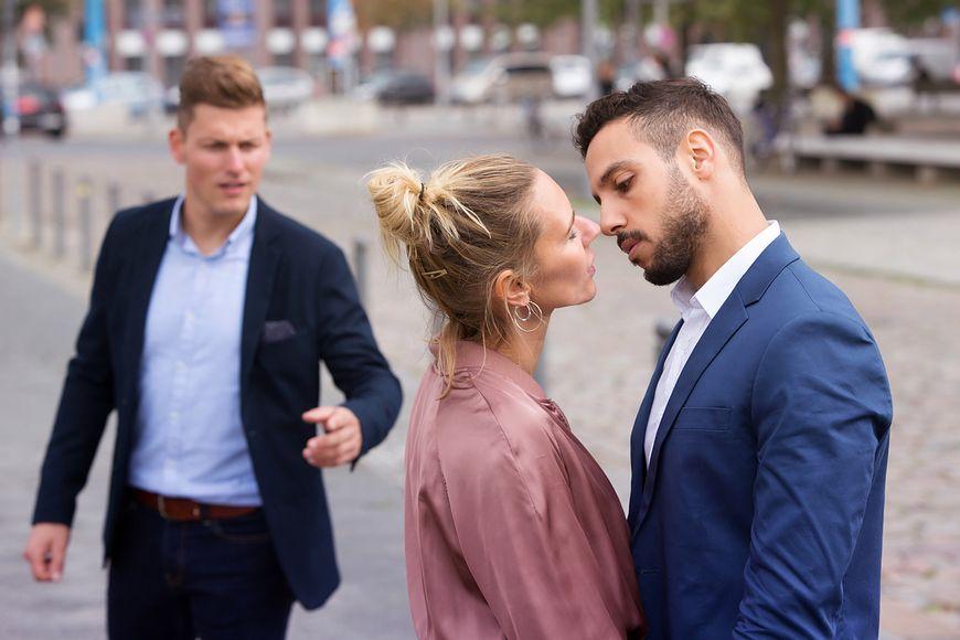 Mężczyźni, którzy chcą, by zdradzały ich żony