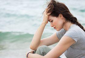 Kobiety cierpią na nietrzymanie moczu znacznie częściej niż mężczyźni