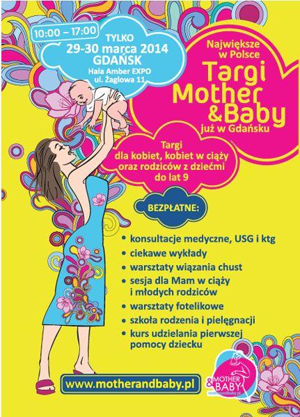 Targi dla matek, ojców i dzieci