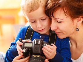 Choroby oczu dzieci, które można wykryć na podstawie zdjęcia