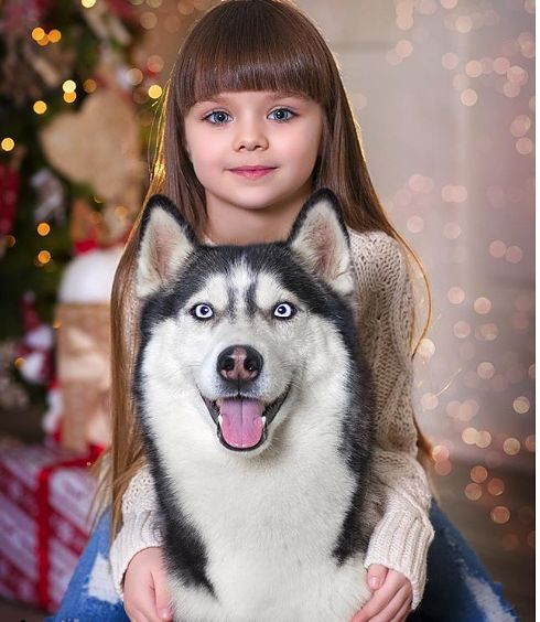 Anna ma tylko sześć lat