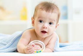 Bolesne ząbkowanie - jak pomóc dziecku przetrwać ten trudny czas?