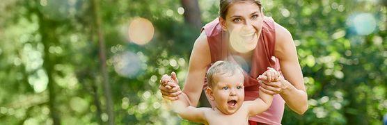 Jak w mądry sposób wspierać odporność malucha?