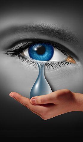 Sekrety łez – emocjonalne katharsis. Czy płacz jest nam potrzebny?