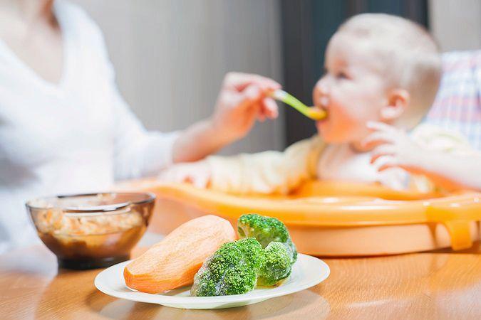 Konsystencja posiłków