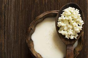Dlaczego warto jeść kefir?