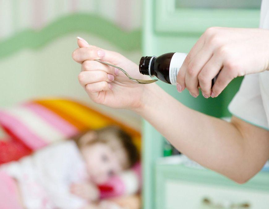 Podawanie leków bez wiedzy lekarza