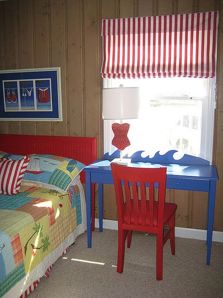 Kolorowe meble dla dziecka