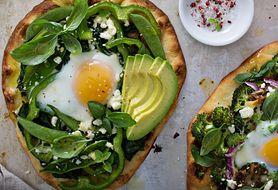 Nowy hit internetu: przepis na pyszną bezglutenową pizzę z awokado