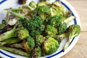 Sprawdź, jak smakują brokuły z grilla