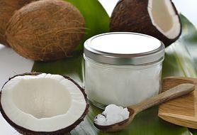 Niezwykłe zalety oleju kokosowego dla mamy i dziecka