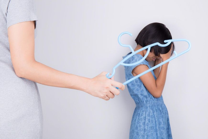 Rzecznik praw dziecka o biciu najmłodszych