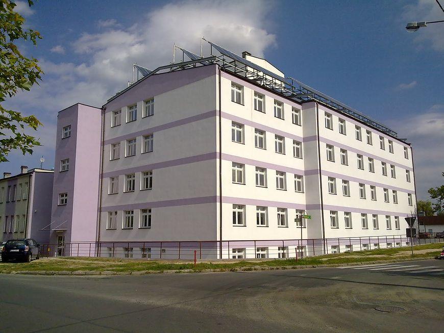 Poddębickie Centrum Zdrowia w Poddębicach - 773.45 pkt.