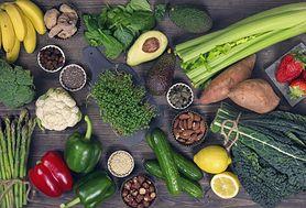 Sałatki dietetyczne – składniki, dressing