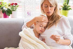 Zobacz, co robić, by dziecko szybciej wyzdrowiało i uodporniło się