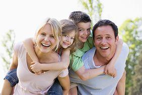 Jakie są zabawy rodzinne?