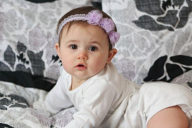 Podawanie probiotyków niemowlakowi