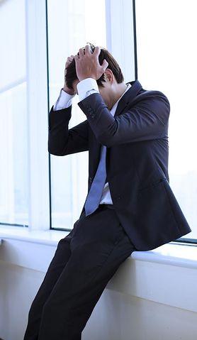Czy wiesz, że stres może być przyczyną wielu dolegliwości i zachorowań?