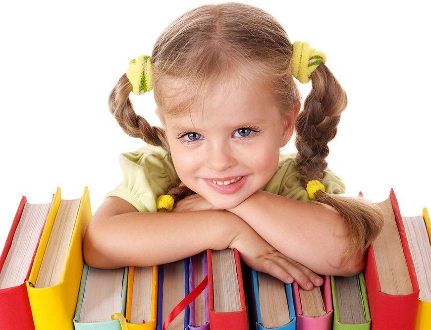 Układanie książek