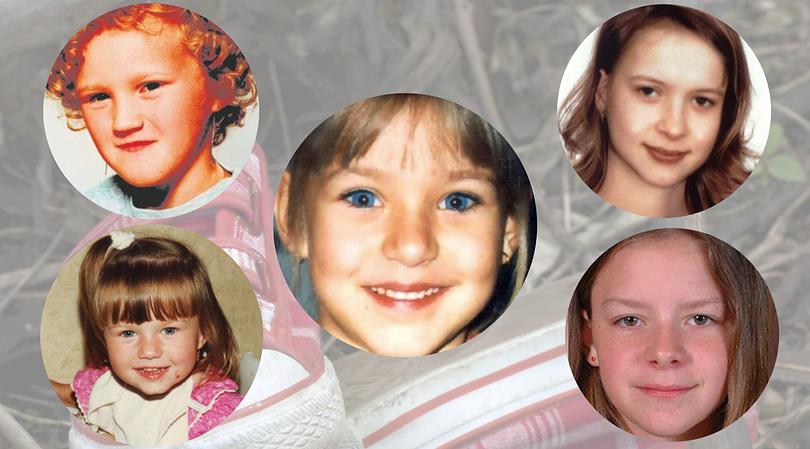 Największe zaginięcia dzieci