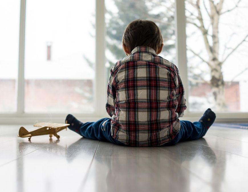 Zagrożenie autyzmem