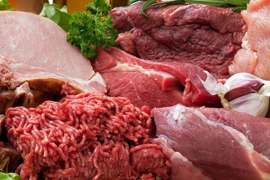 Przywry w surowym mięsie